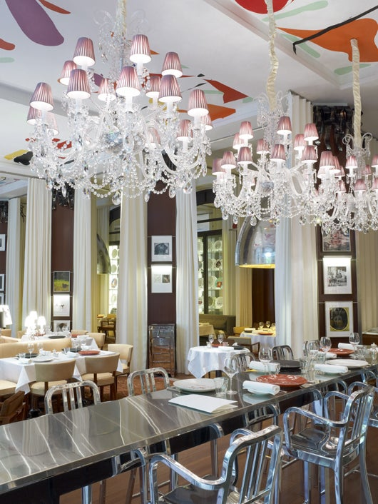 Raffles Paris – Le Royal Monceau Opens | Elite Traveler