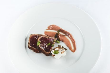 Aromi - Best Restaurants in Prague
