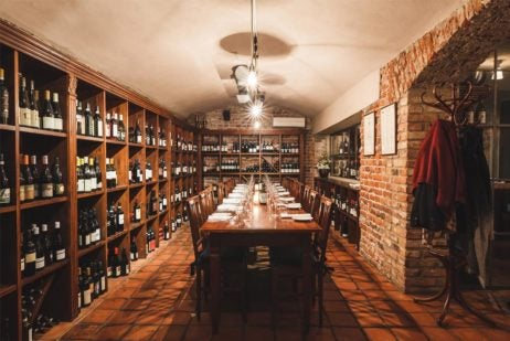 The 11 best restaurants in prague page 2 of 9 elite traveler - Ristorante la finestra ...