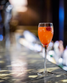Bar 228 - best things to do at night in Paris