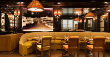 Ritz Bar - best things to do at night in Paris