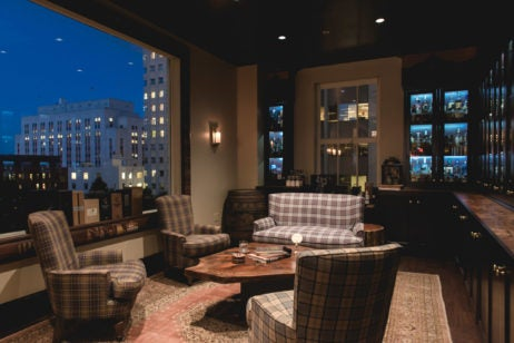 Wingtip Club - The 7 Best Things To Do At Night in San Francisco