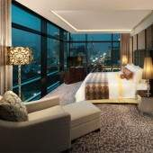 Royal suite / The St. Regis Bangkok