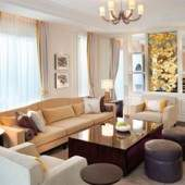 Royal suite St. Regis Osaka