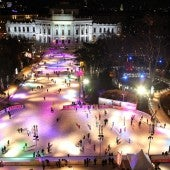 Vienna Ice Dream 2011 © stadt wien marketing