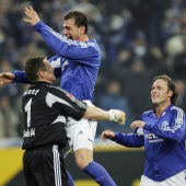 DFB Football Cup Final