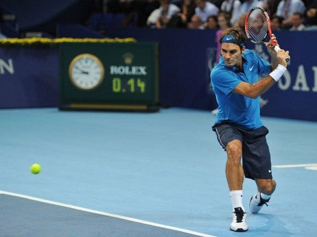 Swiss Indoors Basel – ATP World Tour 500