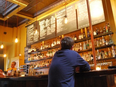 ALEMBIC - The 7 Best Things To Do At Night in San Francisco