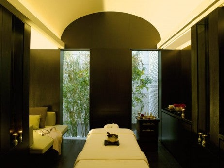 Aman Spa Connaught