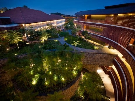 W Hotels Opens W Singapore Sentosa Cove Elite Traveler