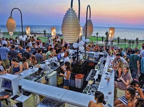 The 6 Best Things To Do At Night In Tel Aviv Elite Traveler