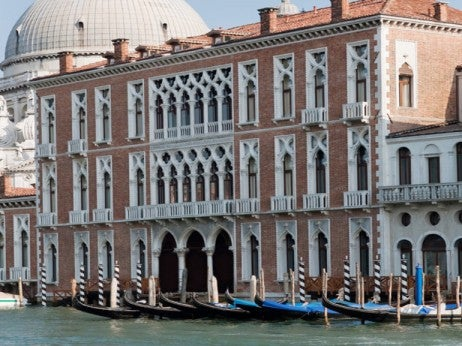 CENTURION PALACE HOTEL ON THE GRAND CANAL