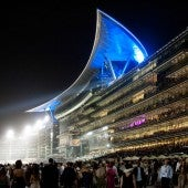 Dubai World Cup Night