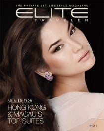 Elite Traveler Asia Edition Summer 2012