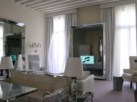 Grand Canal Suite Palazzina Grassi
