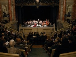 musical hermitage festival
