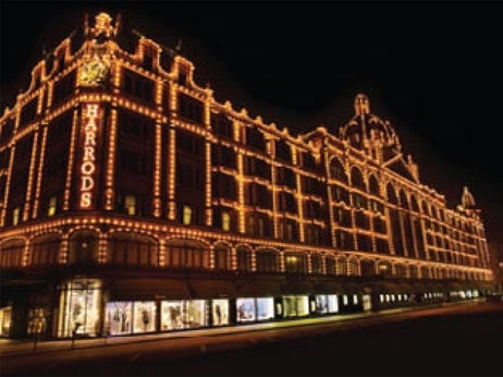 Top 3 things to do in london page 3 of 4 elite traveler for Door 4 harrods