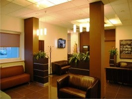 Vip Lounge At Jetport Airport Services