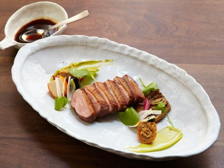 LIBERTY FARM'S DUCK BREAST