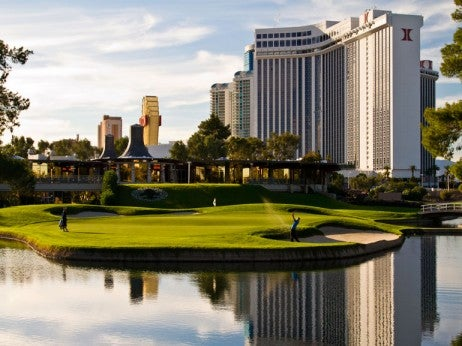 The Golf Course at Las Vegas Country Club