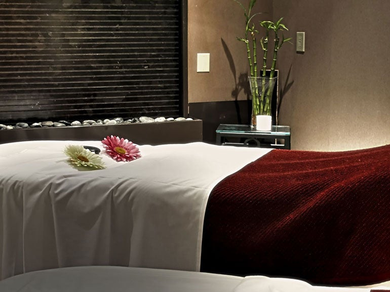 The best spas in toronto page 3 of 3 elite traveler for Best spa vacations usa