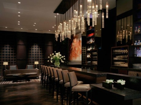 THE ST . REGIS, SAN FRANCISCO LOBBY BAR - The 7 Best Things To Do At Night in San Francisco