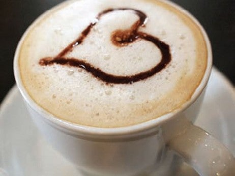 The Finest Coffee At Caffe Florian
