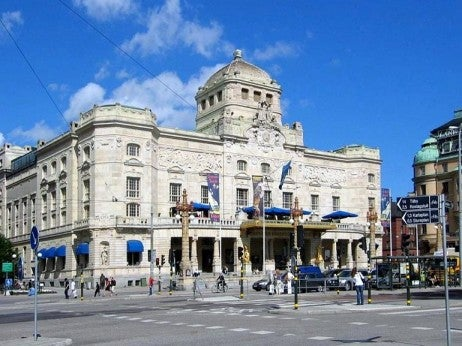 The Royal Dramatic Theater