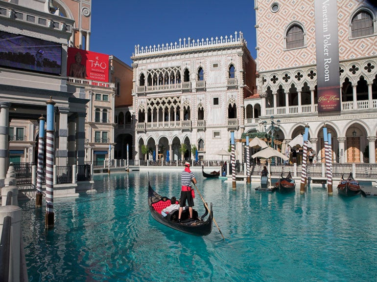 The 10 Best Things To See And Do In Las Vegas Page 2 Of