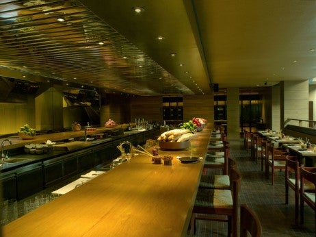 Experience Lavish Cuisines While In The City