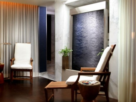 THE SPA AT TH E PENINSULA, BERVELY HILLS
