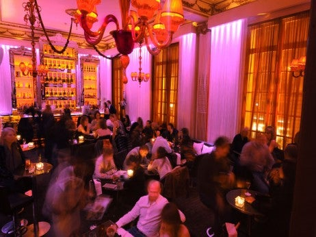 PERSHING HALL BAR & LOUNGE - best things to do at night in Paris