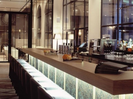 DOMINICAN LOUNGE BAR © Design Hotelsotels