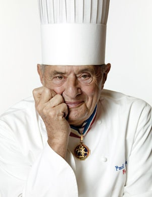 Paul Bocuse, L'auberge Du Pont De Co Llonges