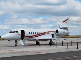 Corporate Jets Bcn