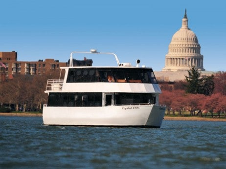 Cruise on the Potomac