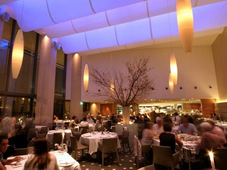 Estiatorio Milos Athens - best restaurants in athens