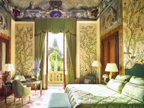 m Four Seasons Hotel Firenze
