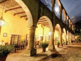 Best Haciendas In Mexico