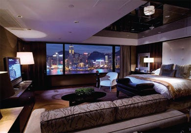 Intercontinental-Hong-Kong