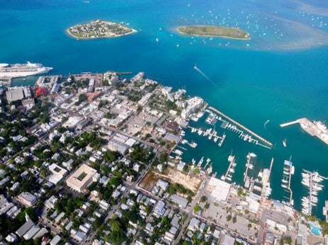 Key West Harbor