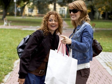 Lifestyle personal shoppers