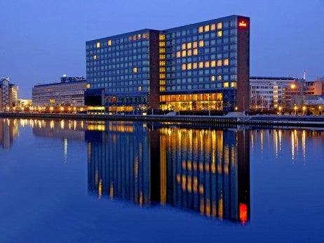 COPENHAGEN MARRIOTT HOTEL