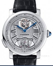 Rotonde De Cartier Minute Repeater Flying Tourbillon /Cartier