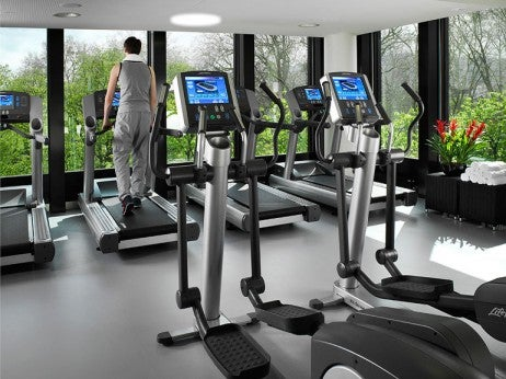 SPA MOTION FITNESS