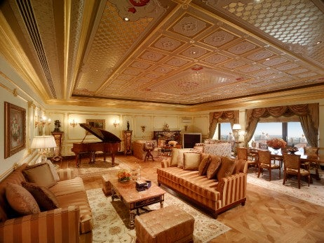 Royal Suite, Mardan Palace
