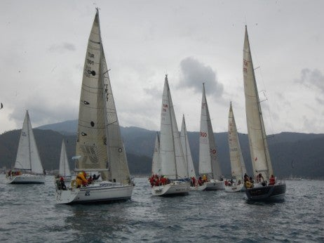 Marmaris International Yacht Race