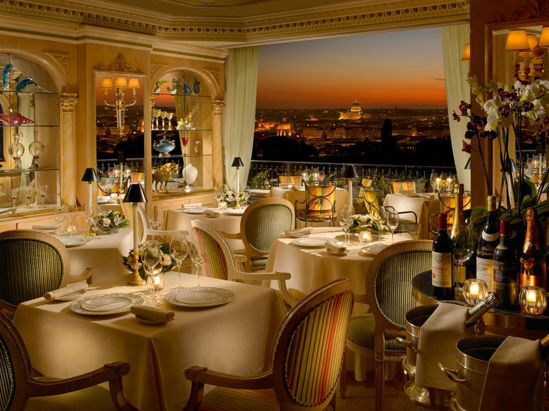 the 10 best restaurants in rome where to eat and what to order. Black Bedroom Furniture Sets. Home Design Ideas