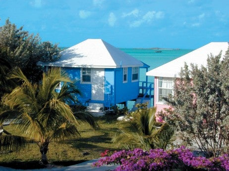 Seaside Living On the Out Islands
