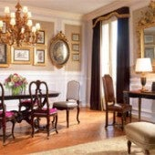 Presidential Suite The St.Regis Florence